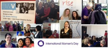 How Bristol celebrated IWD 2014