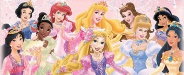 Feminism in Disney Not Really Frozen After All? Part 1