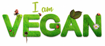 I Am Vegan: Part I